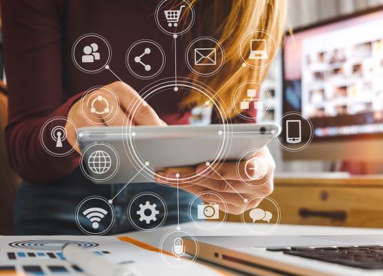 O Marketing através dos Dados e a Inteligência de Mercado
